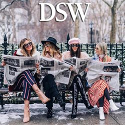 DSW deals in the New York weekly ad