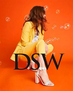 DSW deals in the Flushing NY weekly ad