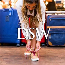 DSW deals in the Daly City CA weekly ad
