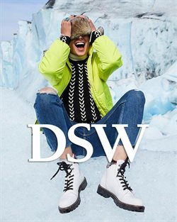 DSW deals in the Richardson TX weekly ad