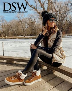 DSW catalogue in New York ( Expires today )
