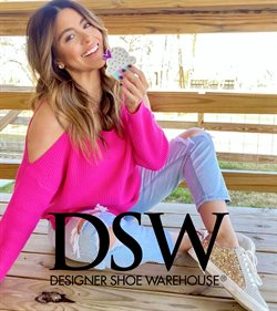 DSW catalogue in Houston TX ( Expired )