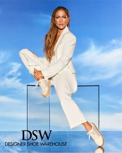 DSW catalogue ( More than a month )