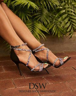 DSW deals in the DSW catalog ( 8 days left)