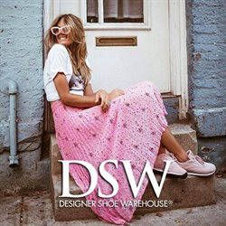 Mall of Louisiana deals in the DSW weekly ad in Baton Rouge LA