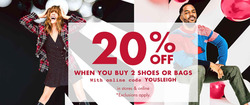 DSW deals in the Fontana CA weekly ad