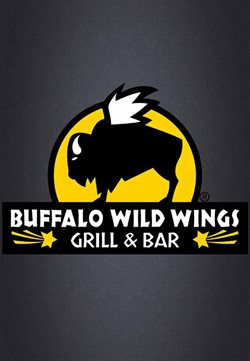Restaurants deals in the Buffalo Wild Wings weekly ad in Minneapolis MN