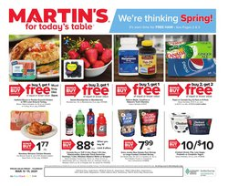 Martin's catalogue ( 2 days left )