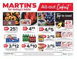 Martin's deals in the Martin's catalog ( Expires tomorrow)
