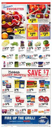 Martin's deals in the Richmond VA weekly ad