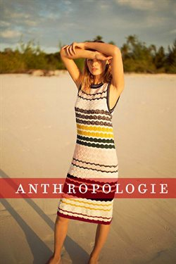 Anthropologie deals in the Daly City CA weekly ad