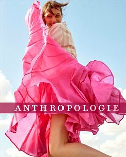 Anthropologie deals in the Los Angeles CA weekly ad