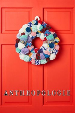 Anthropologie deals in the Chicago IL weekly ad
