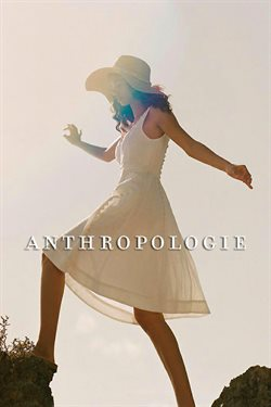 Anthropologie catalogue in Richardson TX ( Expired )