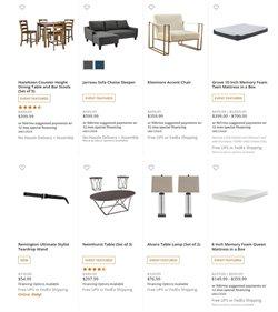 Sofa deals in Ashley Furniture