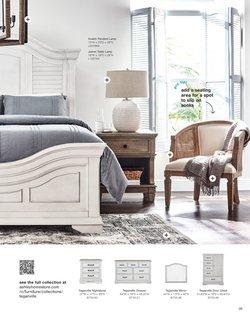Mirror deals in Ashley Furniture