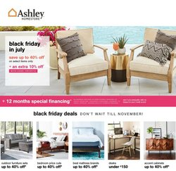 Home & Furniture deals in the Ashley Furniture catalog ( 1 day ago)