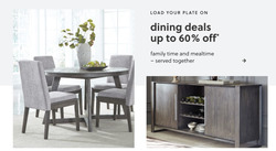 Ashley Furniture coupon in Jefferson City MO ( 2 days left )