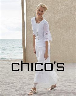 Chico's deals in the Minneapolis MN weekly ad