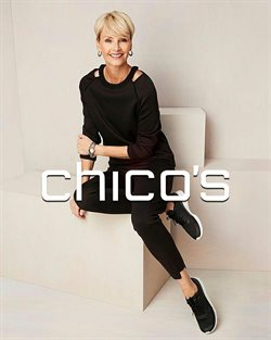 Chico's catalogue in New York ( 25 days left )