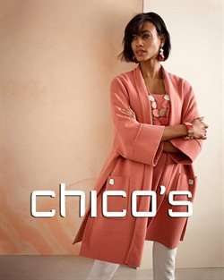 Chico's catalogue in Chicago IL ( Published today )