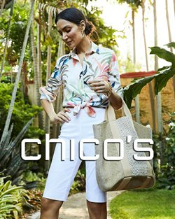Chico's catalogue Northpark Mall Davenport in Davenport IA ( More than a month )