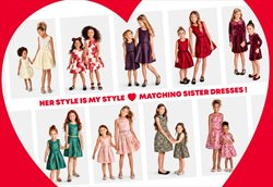 Dress deals in the The Children's Place weekly ad in Kent WA