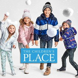 The Children's Place deals in the Grand Junction CO weekly ad