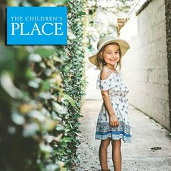 The Children's Place deals in the New York weekly ad