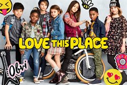 Clothing & Apparel deals in the The Children's Place weekly ad in Newark DE