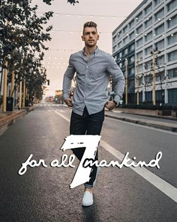 7 For All Mankind deals in the Houston TX weekly ad
