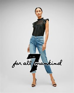 7 For All Mankind catalogue ( 25 days left )