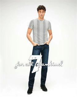 7 For All Mankind catalogue ( Expired )