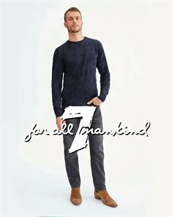 7 For All Mankind catalogue ( More than a month )
