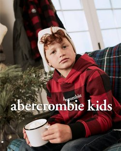 Abercrombie Kids deals in the Houston TX weekly ad