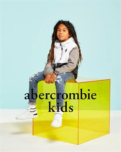 Abercrombie Kids catalogue ( 17 days left )