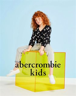 Abercrombie Kids deals in the Conroe TX weekly ad