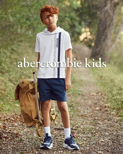 Abercrombie Kids catalogue in El Cajon CA ( 3 days ago )