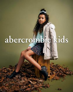 Abercrombie Kids catalogue in Sugar Land TX ( Expired )