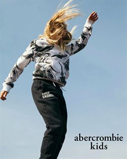 Abercrombie Kids catalogue in Sugar Land TX ( 25 days left )