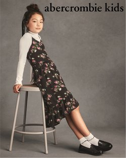 Abercrombie Kids deals in the Abercrombie Kids catalog ( 10 days left)