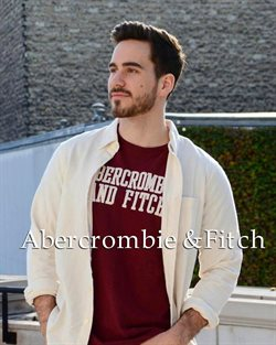 Abercrombie & Fitch deals in the Fontana CA weekly ad