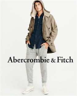 Abercrombie & Fitch deals in the Los Angeles CA weekly ad