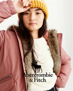 Abercrombie & Fitch deals in the Minneapolis MN weekly ad
