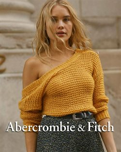Abercrombie & Fitch deals in the Sugar Land TX weekly ad