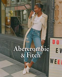Abercrombie & Fitch catalogue in Los Angeles CA ( 12 days left )