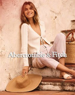 Abercrombie & Fitch catalogue in Flushing NY ( More than a month )