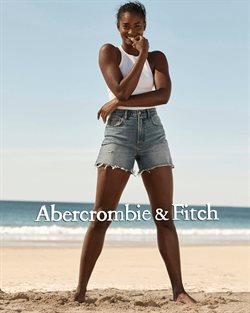 Abercrombie & Fitch catalogue in Sugar Land TX ( Expired )