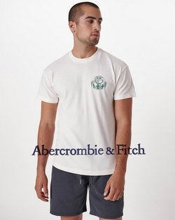 Abercrombie & Fitch catalogue ( 7 days left )