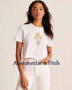 Abercrombie & Fitch catalogue ( Expires today )
